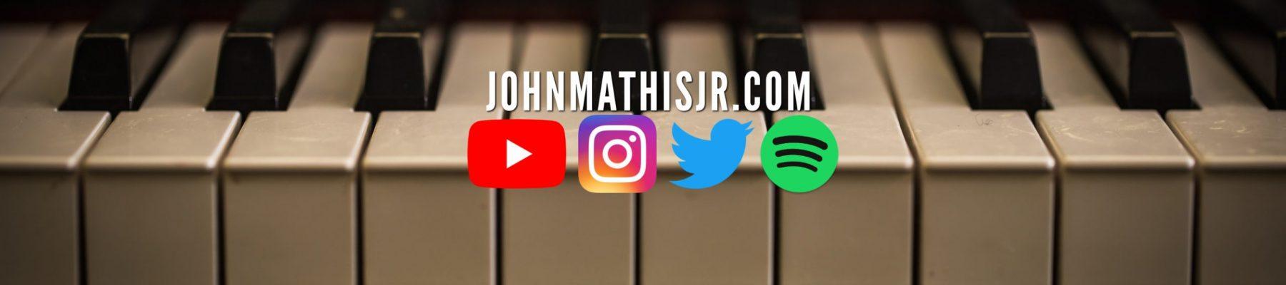 John Mathis Jr.